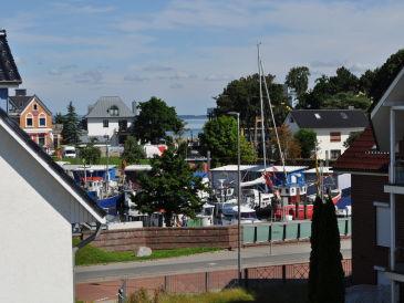 Ferienwohnung La Maison du Port