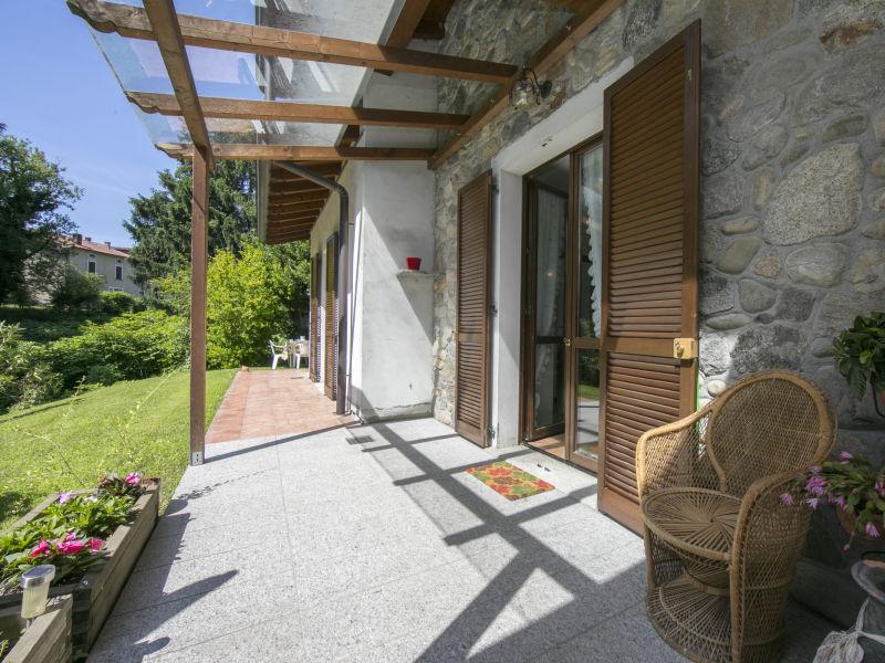 Apartment Casa Lumy - 3110