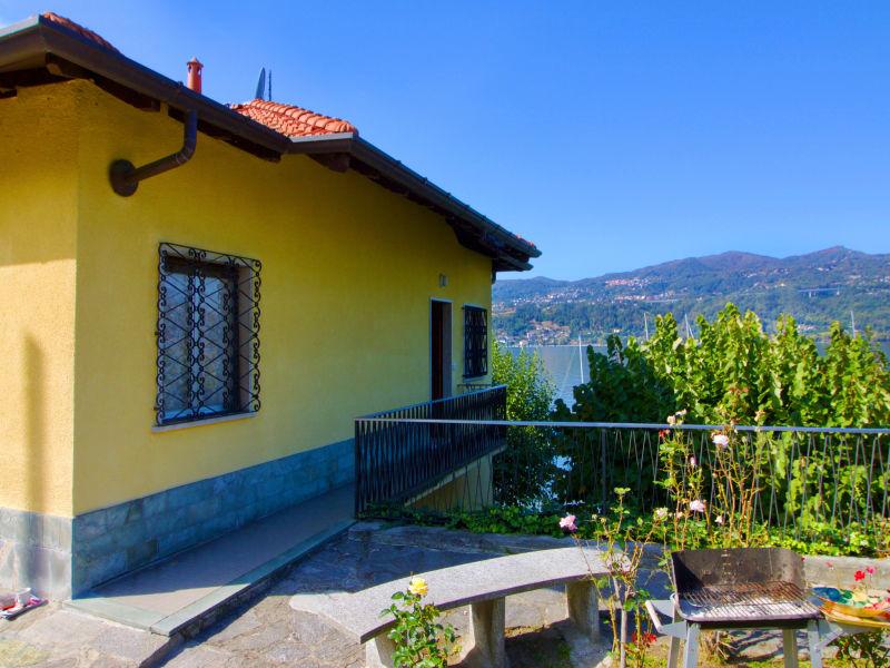 Villa Le Ortensie sul lago - 2476