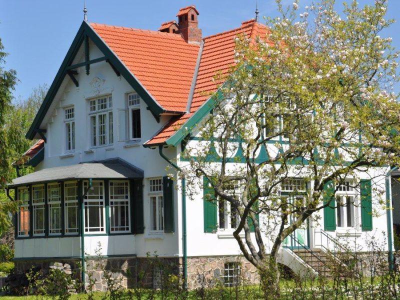 Ferienhaus Landhaus zum Ukleisee