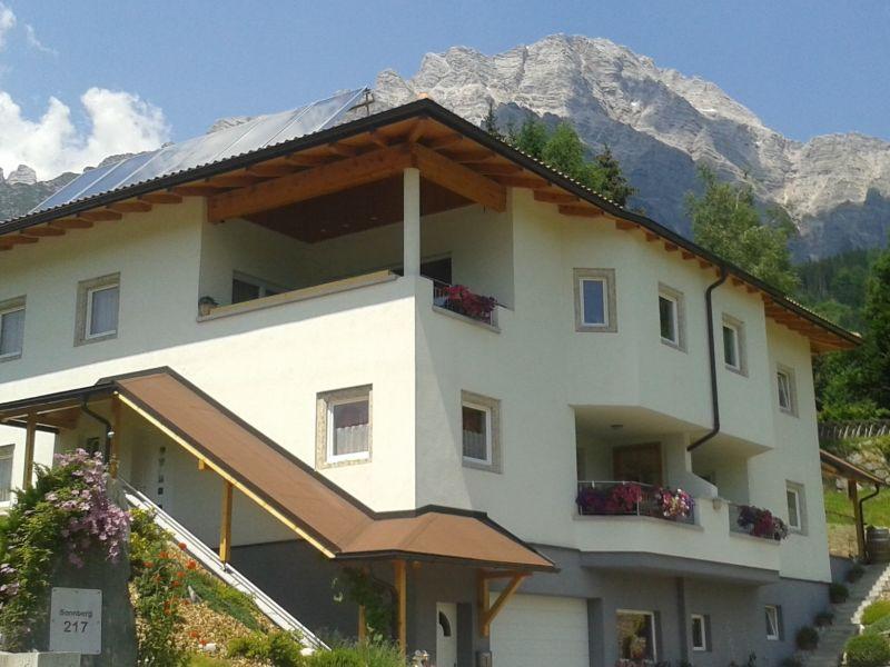 Apartment im Appartementhaus Gruber