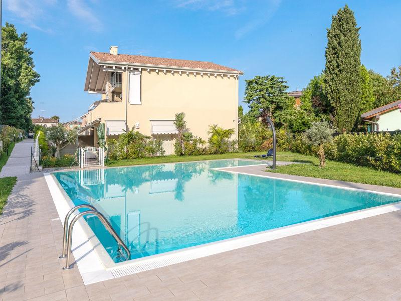 Holiday apartment La Dolce Vita 9