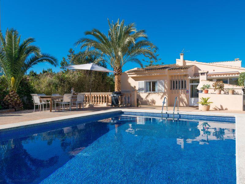 Villa Can Moragues & Martorell