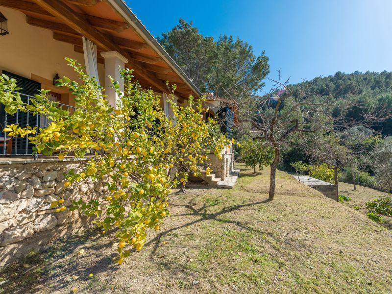 Villa Es Pinaret De Selva