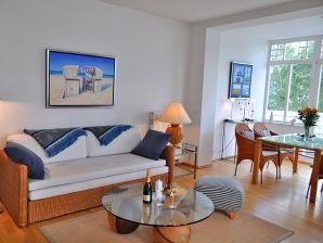 Ferienwohnung Seenixe - Villa Frigga