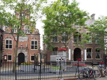 Ferienhaus Combi Weeshuis Enkhuizen