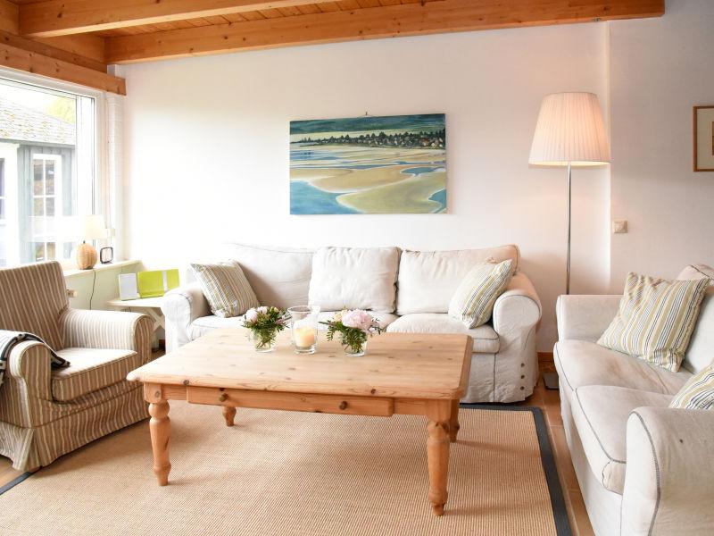 Ferienhaus Das weiße Fischerhaus