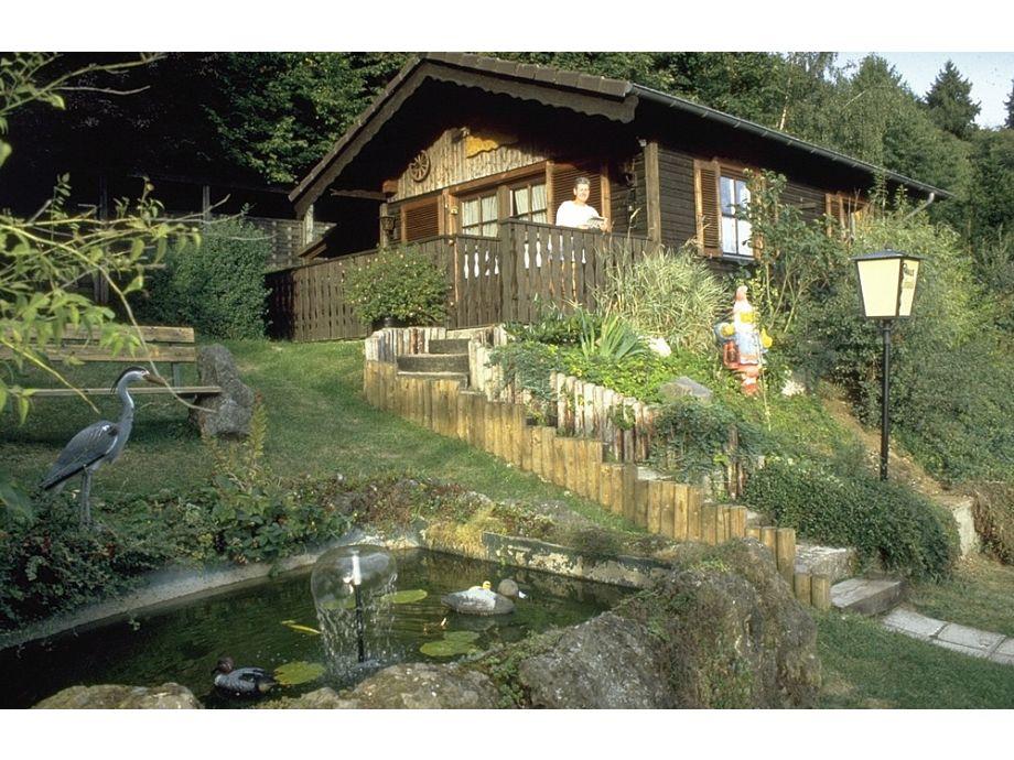Ferienhaus Schmitz