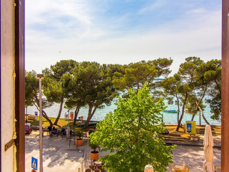 Ferienwohnung Fazana Riva 1