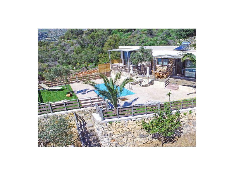 Ferienhaus Villa Souda