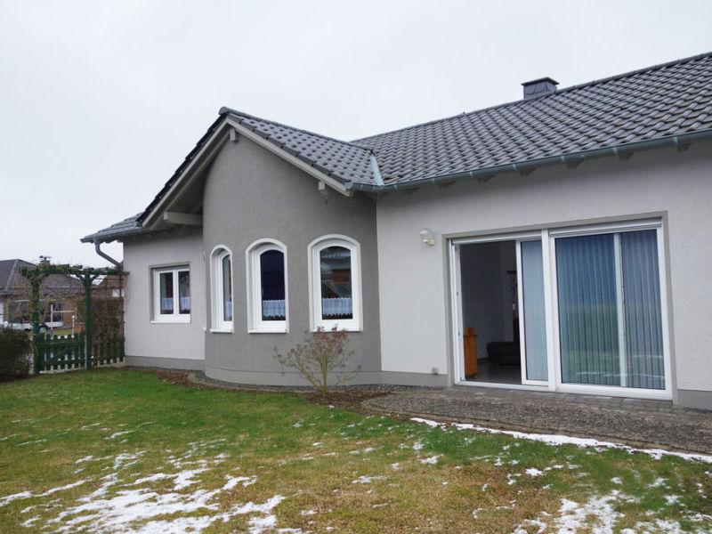 Ferienhaus Haus Ahbachtal