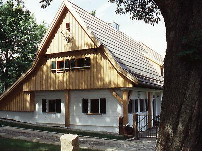 Altes Forsthaus Herzogöd