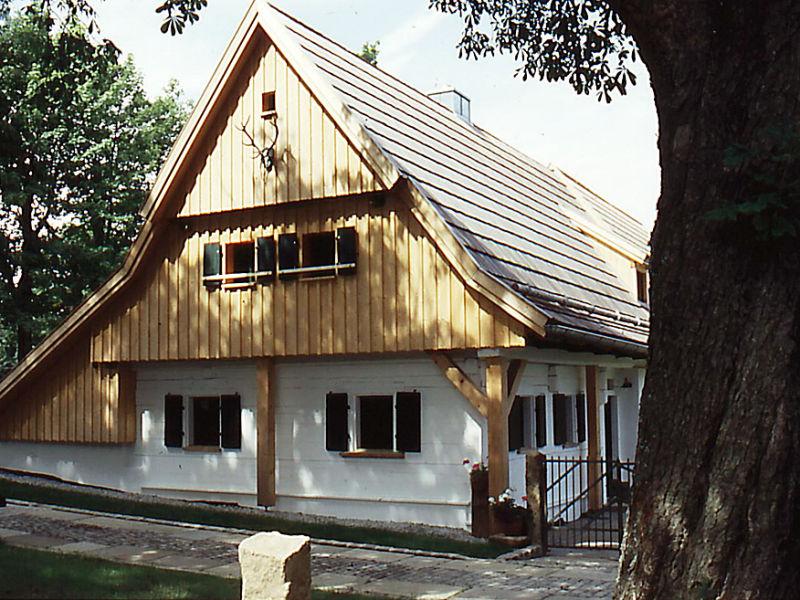 Ferienhaus Altes Forsthaus Herzogöd
