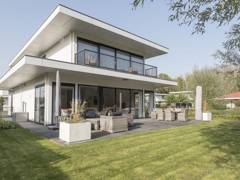 Ferienwohnung Modern Harderwijk 348