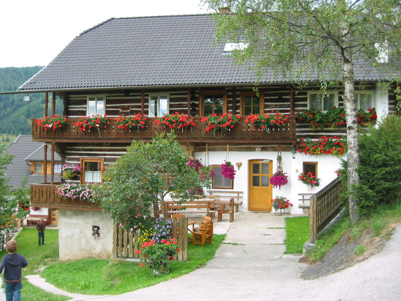Bauernhof Pietschacherhof
