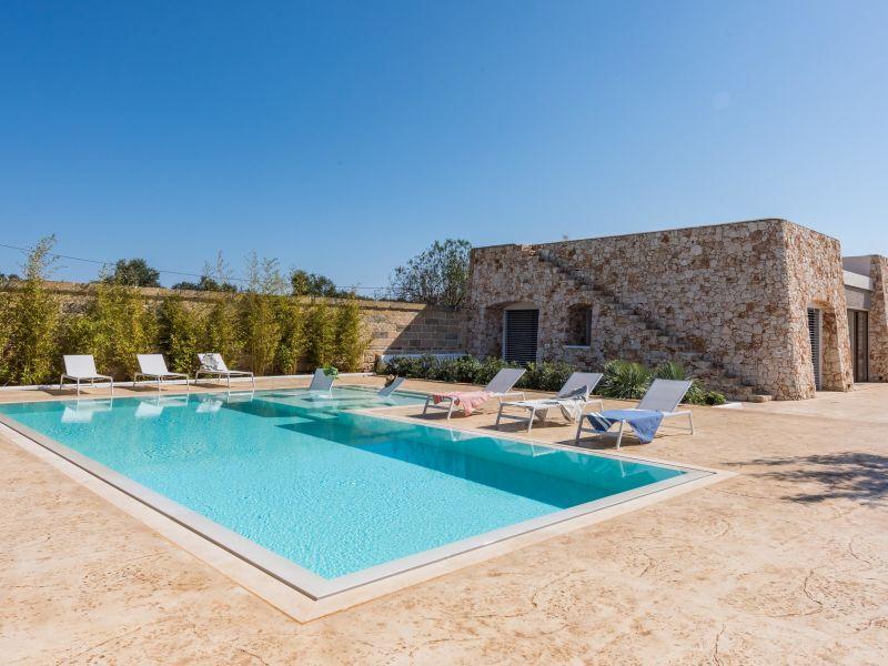 Ferienhaus Villa Diamante