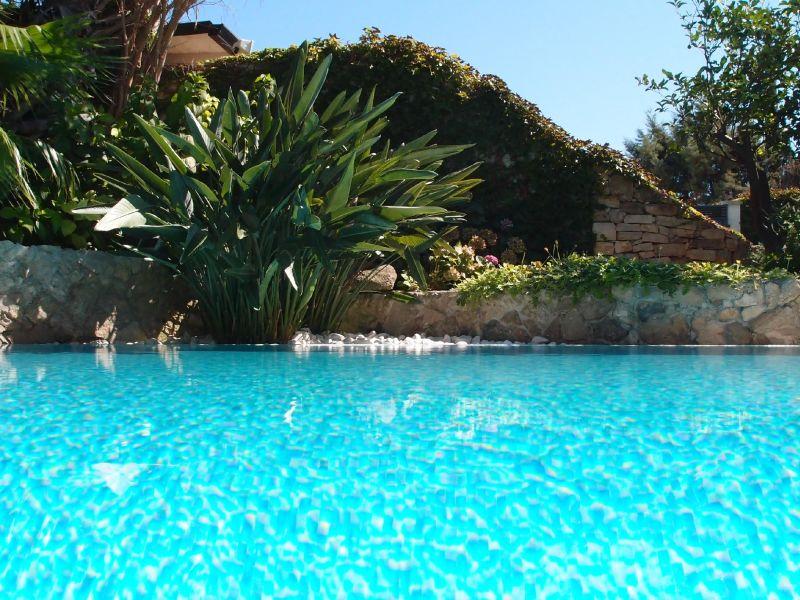 Ferienhaus Villa Giardino Suite