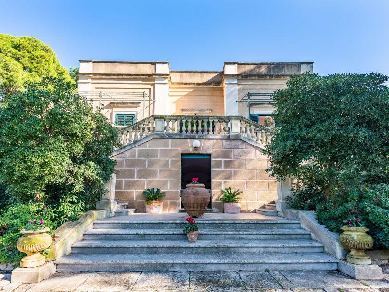 Ferienhaus Villa Dimora Petra