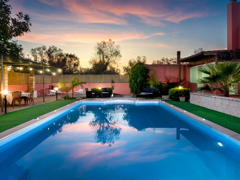 Ferienhaus Villa Antares