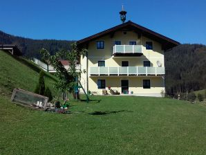 """Holiday apartment """"Enzian"""""""