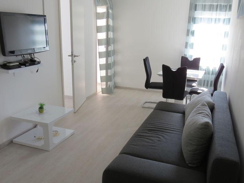 Ferienwohnung Apartment Benni 2