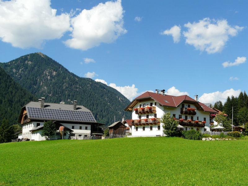 Ferienwohnung Stacherhof