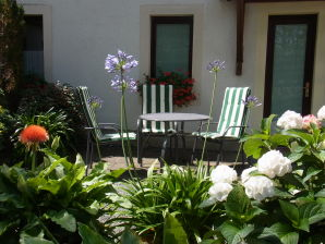 Holiday apartment Schrammsteinblick