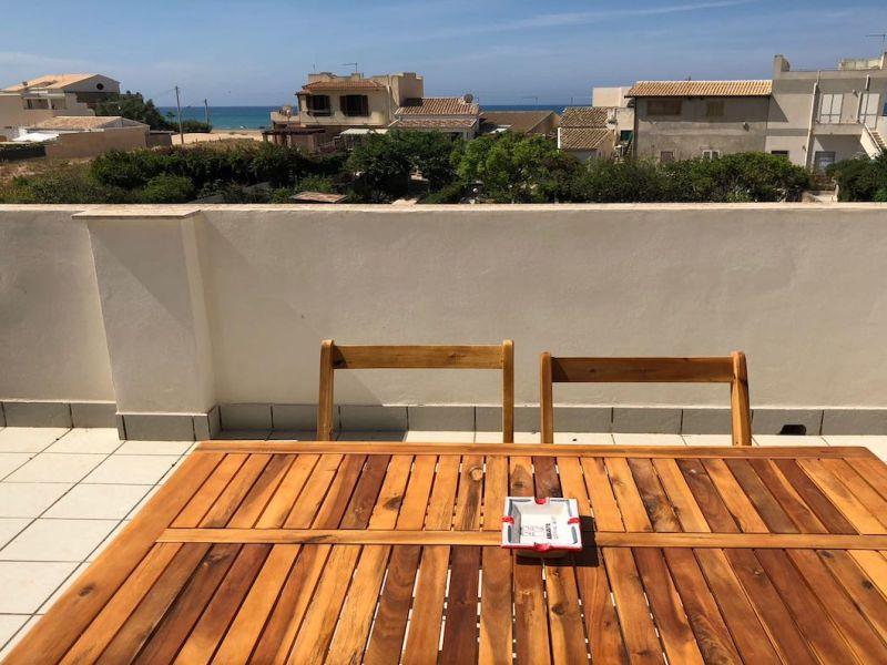 Ferienwohnung Casa Arianna