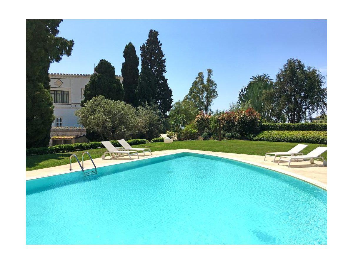 Ferienwohnung Mon Repos Avenir Taor, Taormina, Firma