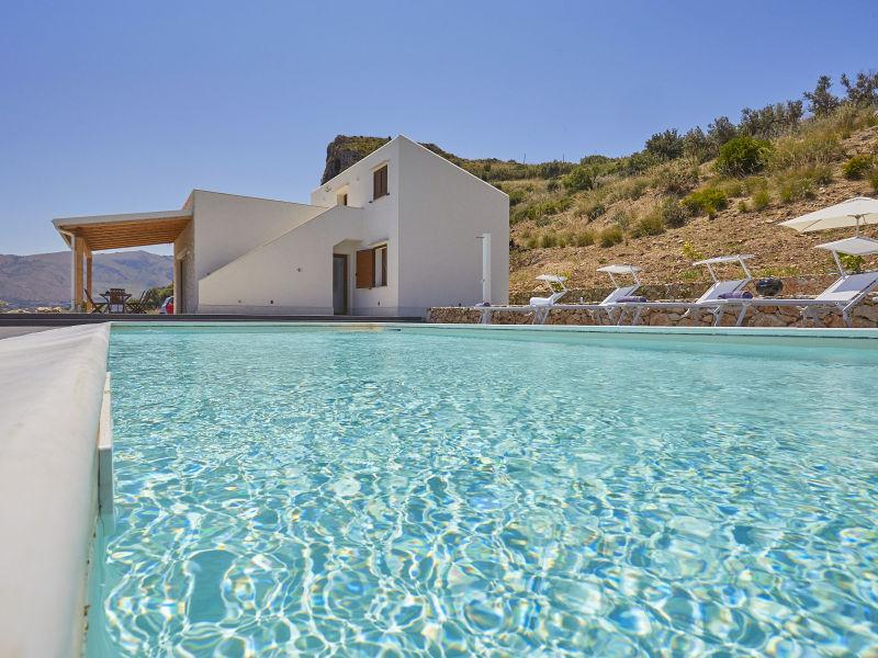 Ferienhaus Villa Archimede