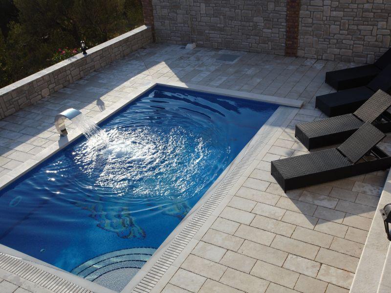 Ferienhaus Villa Katarina für 8 Personen