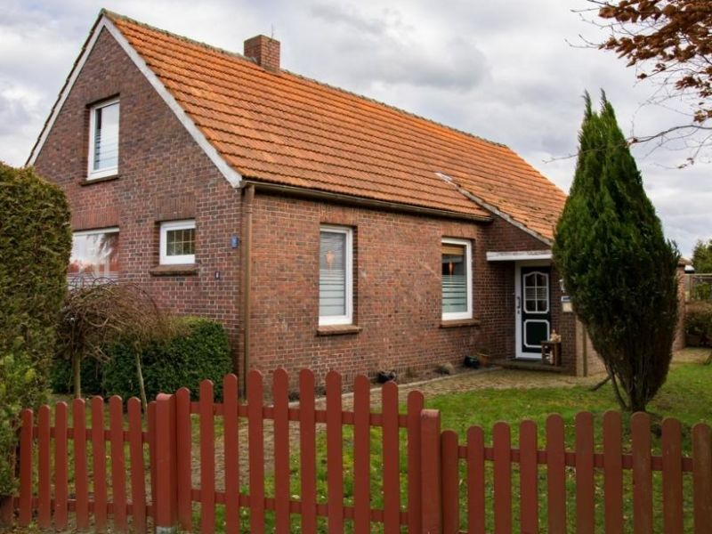 Ferienhaus Küstenblick Ostfriesland