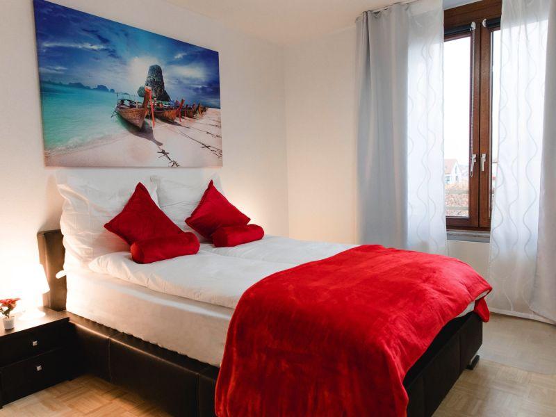 Ferienwohnung Luxuswohnung zwischen Köln und Bonn mit 3 Zimmern