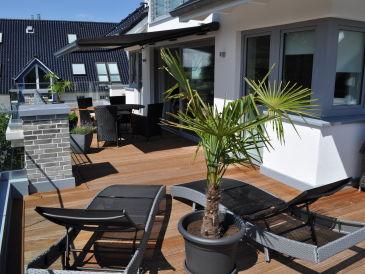 Ferienwohnung La Maison du Port Haf 2