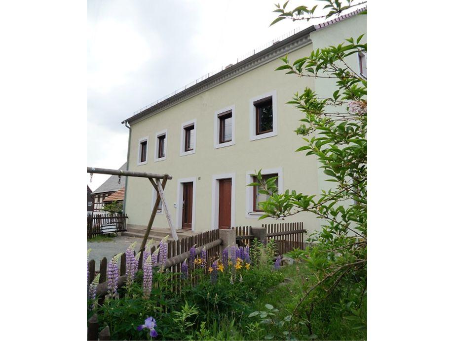 guesthouse Elbsandstein