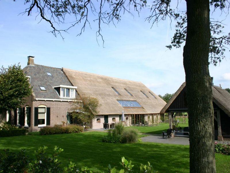 Bauernhof Boerderij Dwingelderveld