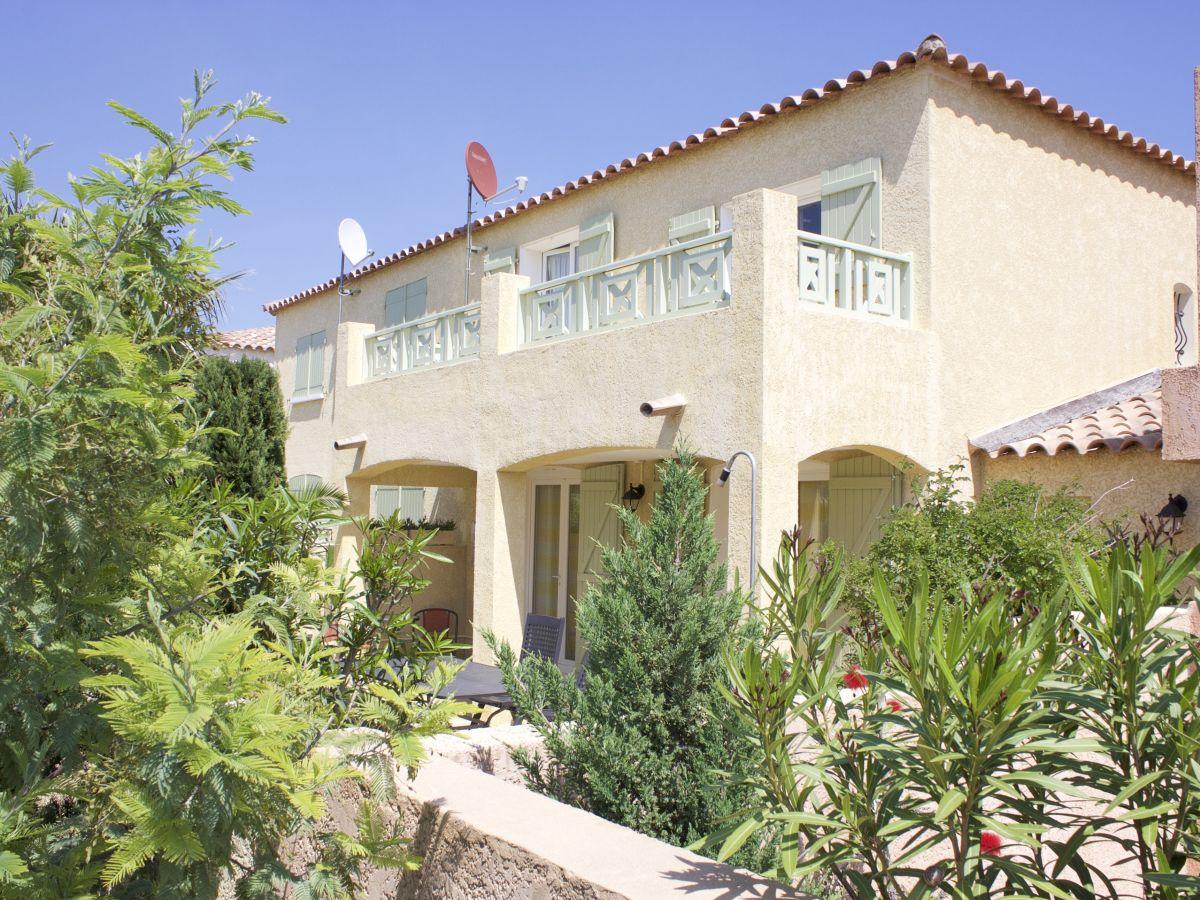 Ferienhaus Maison du Soleil, Gruissan - Familie Nadja & Peter Holweck