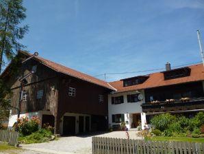 Ferienwohnung Ferienhof- Moser