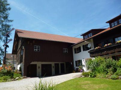 Ferienhof- Moser