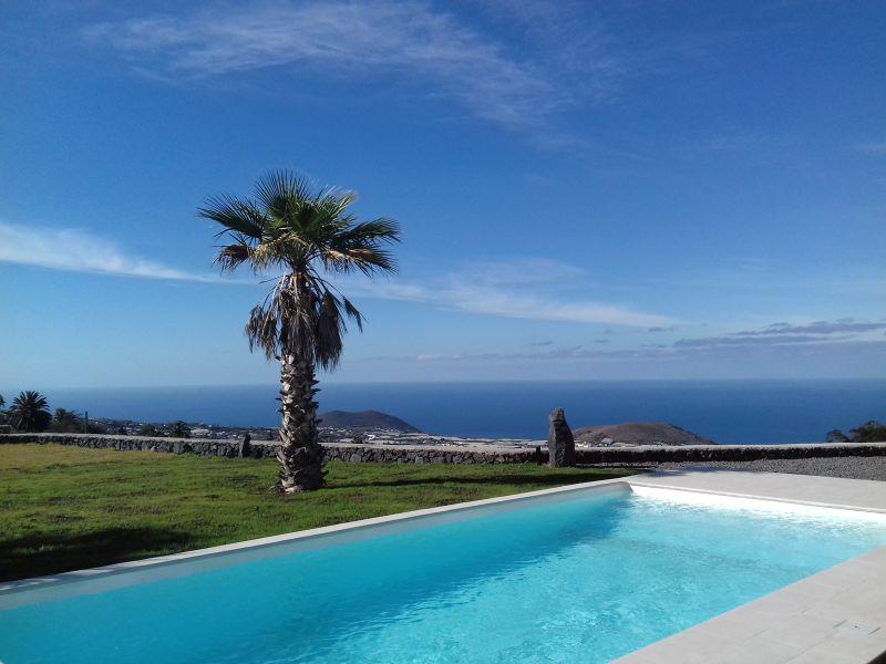 Villa Punto Oceano