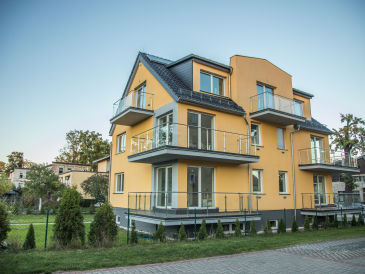 Apartment Cieplice