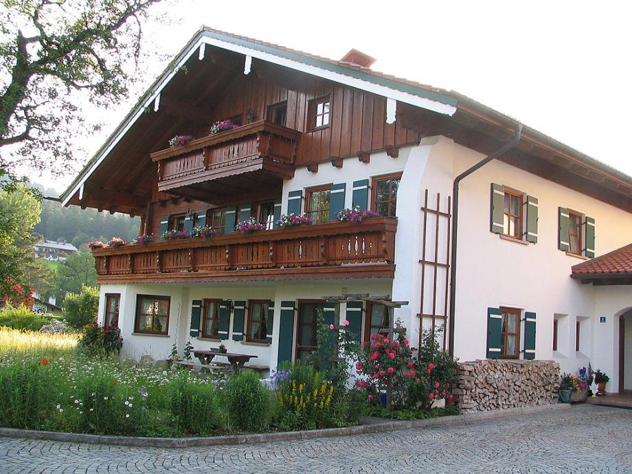 Ferienwohnung Schweiger im Haus Datzmannlehen