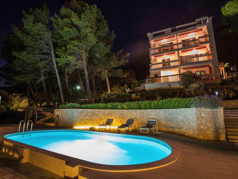 Villa Biokovo-Apartment 2