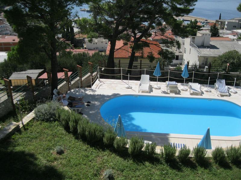 Villa Biokovo-Apartment 4