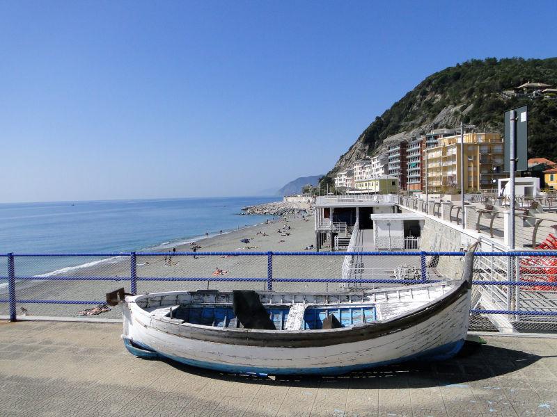 Ferienwohnung Cinque Terre & Beach