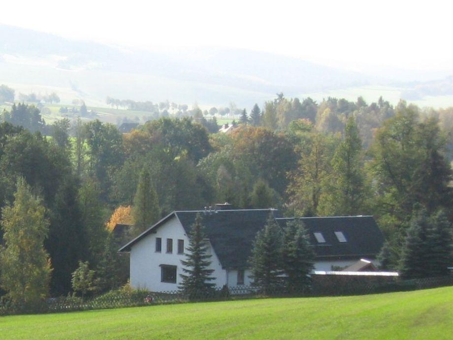 """Außenaufnahme 1 """"Am Fürstenberg"""""""