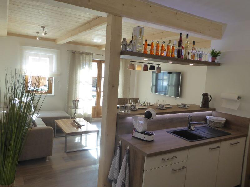 Apartment Hochalmbahnen Chalet