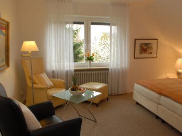 Apartment Gästehaus Steinhardt