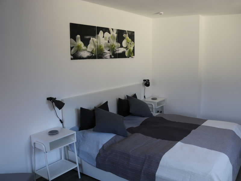 Apartment Gästezimmer Donautal