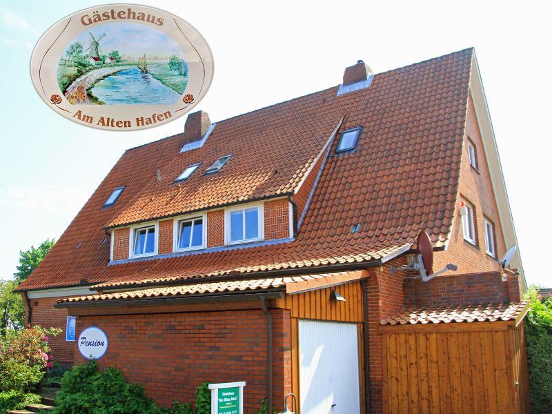 Pension Gästehaus Am Alten Hafen